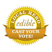 Vote UTC Local Hero Award